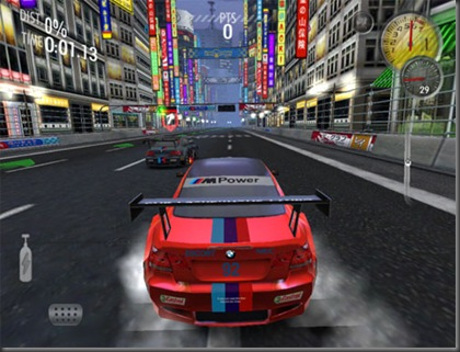 Need for Speed ​​Shift in Ipad,download games ipad
