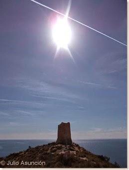Torre de Reixes - Torre de Aguas