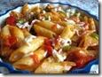 86 - Pasta Jalfrezi
