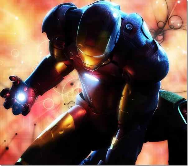 Iron man ,Anthony Edward ,Tony Stark (102)
