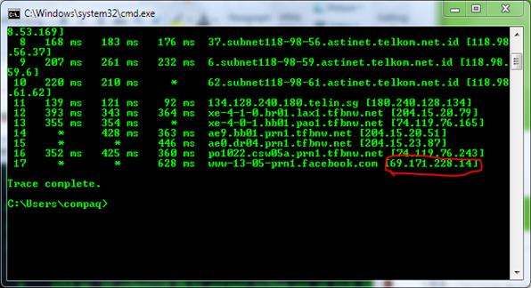 CMD hacking
