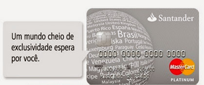 Santander-Platinum-MasterCard-www.meuscartoes.com
