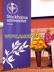 DSC00103.JPG Religionshistoria Stockholms Universitet. Med amorism