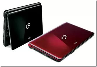 Fujitsu Lifebook BH 531
