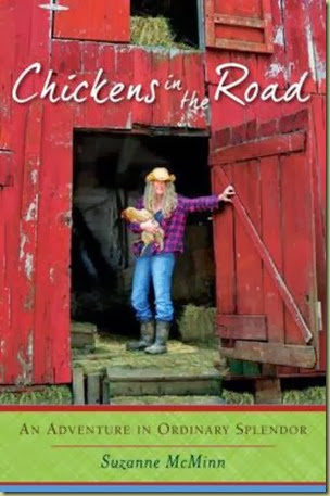 Chickens in the Road cover