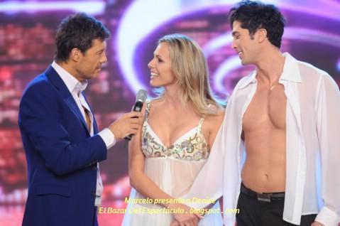 Marcelo presenta a Denise.JPG