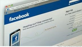 Facebook maior que a Web em 2004!