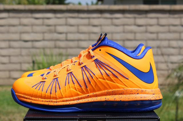 Release Reminder Nike LeBron X Low HWC8217s or NYC8217s