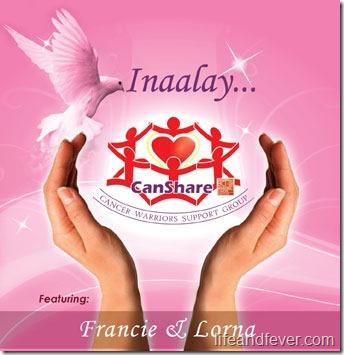 Canshare CD Inaalay