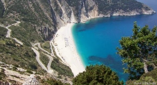 Trip Advisor: Παραμένει στην 6η θέση των καλύτερων νησιών η Κεφαλονιά