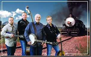 Bluegrass and Scenic Railway Getaway Contest Announced