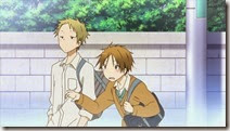Isshuukan Friends - 05 -11