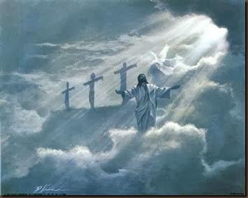 JESUS CIELO