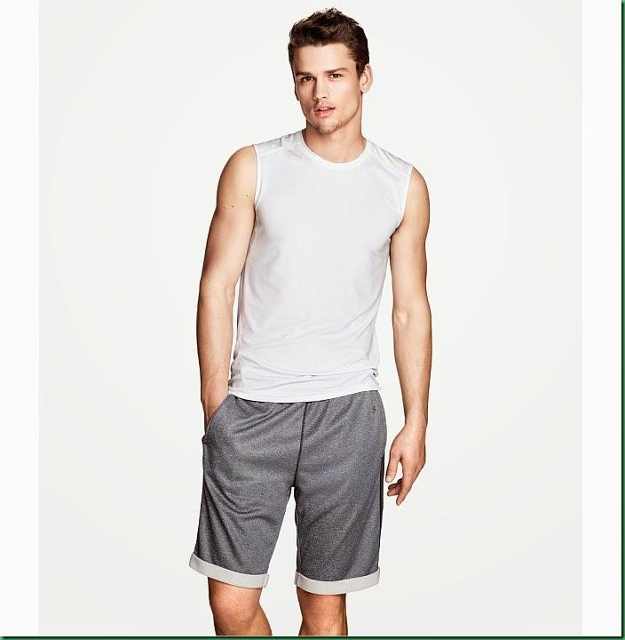 Simon Nessman  H&M Summer 2014