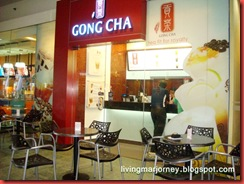 Gong Cha House Special Wintermelon