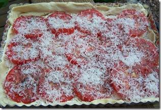 Tomato Tart 006