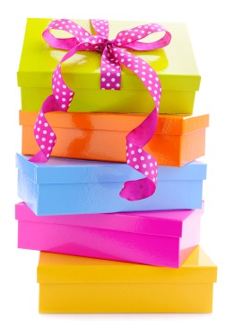 StackOfGifts