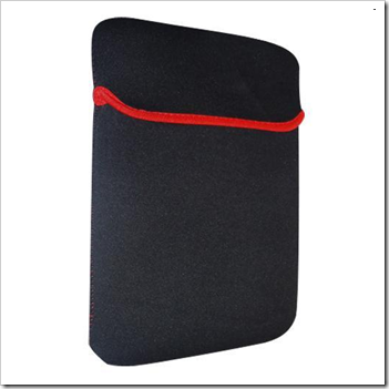 Maxtouch 7 inch tablet PC cover