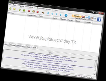 Download File & Image Uploader 5.x (6.0.0)