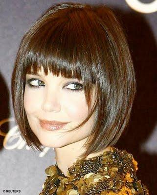 Modern Trendy Short Bob Haircuts