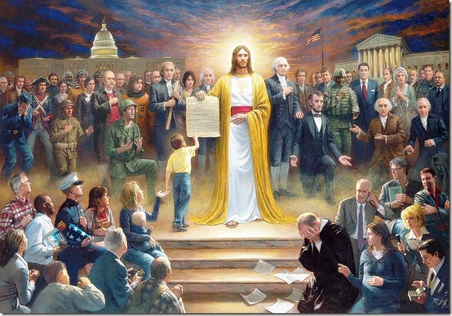 One Nation Under God. John McNaughton