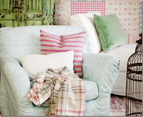 case e interni - interior design - living - dettagli di primavera (6)