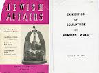 01/04/1954, Jewish Affairs, LEWIS SOWDEN?
