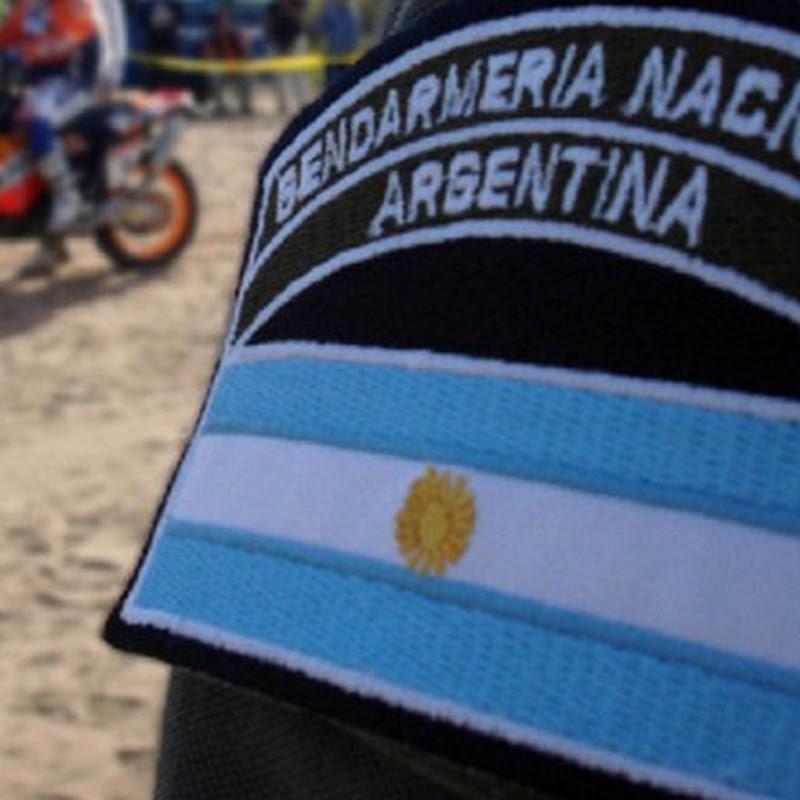 Día Nacional de la Gendarmería Argentina