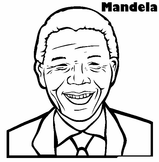 nelson mandela outline Nelson mandela essaysnelson mandela was born on july 18, 1918, into the small tribe of thembu located at qunu, near umtata in the transkei, south africa as the son.
