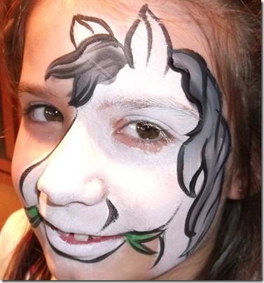 maquillaje de caballo tratootruco (1)