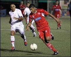 América de Cali - Deportivo Rionegro