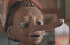 Adventures of Pinocchio (1996)