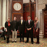 Putnam County Youth Bureau Visits Albany