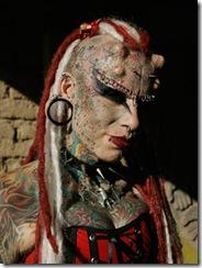 Mulher Vampiro..
