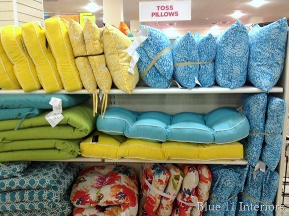HG Cushions