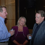 Steve Gault, Lori Nay, and Peter Stirba