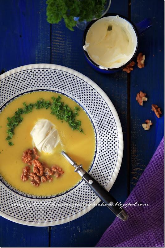 zupa jabłkowa z orzechami włoskimi (2)