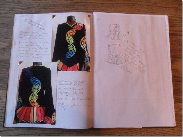 Photo 5 sketchbook