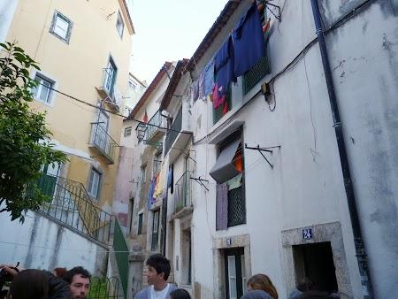 09. Cartierul Alfama - Lisabona.JPG