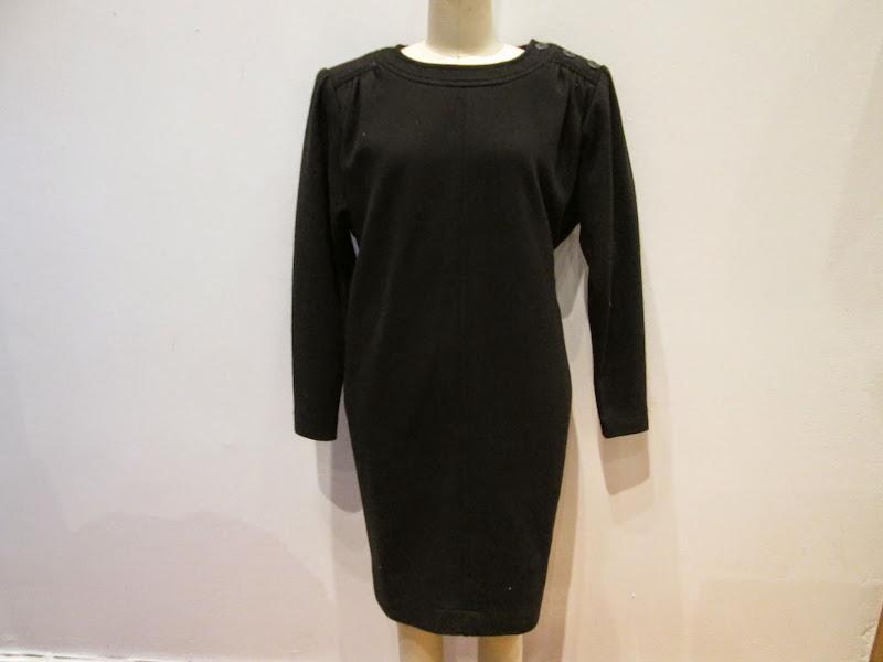 Saint Laurent Rive Gauche Dress