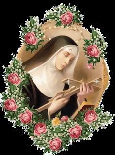 Santa Rita de Cássia - 22 de maio