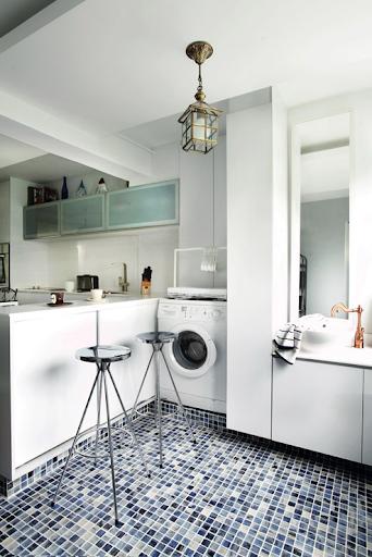Interior Design Studio Apartment Singapore
