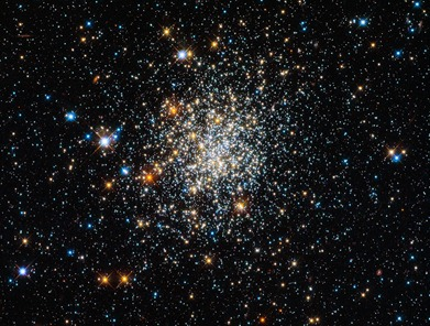 aglomerado NGC 411