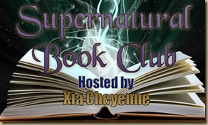 Supernatural Book club Xia