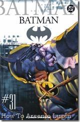 P00031 - Coleccionable Batman #31 (de 40)