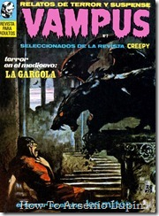 P00007 - Vampus #7