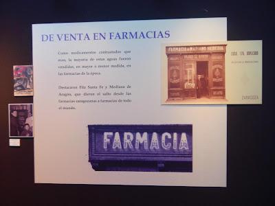 Naturaleza Magica, fuentes curativas de Zaragoza