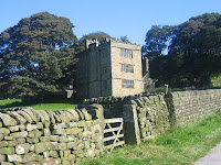 Jane Eyres North Lees House