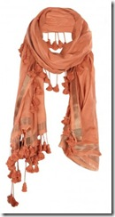 All Saints Scarf