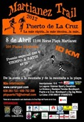 Martianez Trail 2012